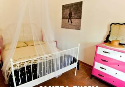 Bed And Breakfast Casale Turismo Rurale Carrubbella